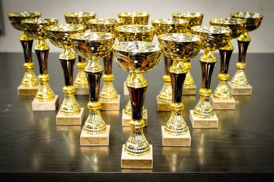 Grand Prix CSU de Sah – editia 3
