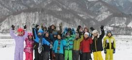 Winter Chess Camp 2020