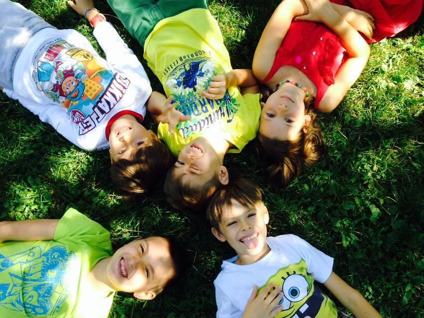 SUMMER CHESS CAMP EDITIA A IV-A