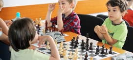 Annual Chess Contest, Editia II