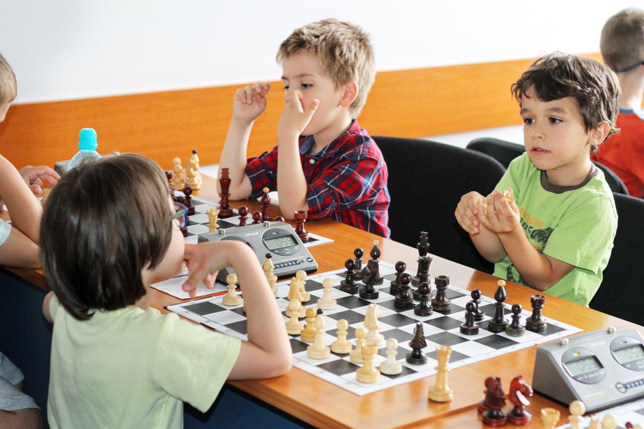 Annual Chess Contest, Editia II